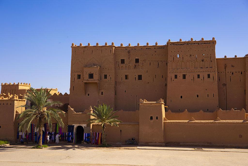 Kasbat Taourirt Ouarzazate