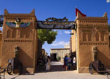 Musee Cinema Ouarzazate