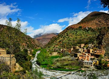 Valley Ourika
